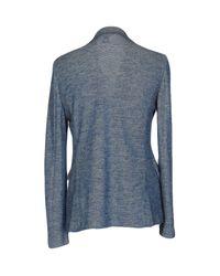 Bark - Blue Blazer for Men - Lyst