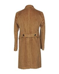 Tagliatore - Multicolor Coat for Men - Lyst