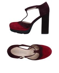 Lella Baldi | Red Court | Lyst