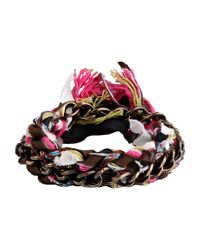 Jo No Fui - Brown Bracelet - Lyst