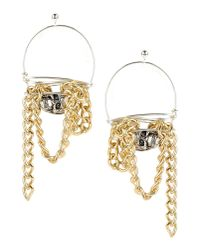 First People First | Metallic Earrings | Lyst