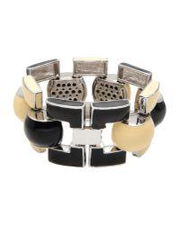J.W.Anderson - Black Bracelet - Lyst