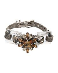 Vicki Sarge - Metallic Bracelet - Lyst