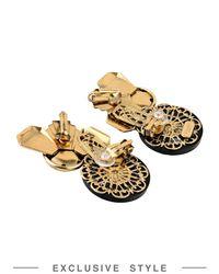 Vicki Sarge | Metallic Earrings | Lyst
