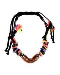 Tillmann Lauterbach - Multicolor Necklace - Lyst