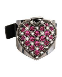 Lanvin | Multicolor Bracelet | Lyst
