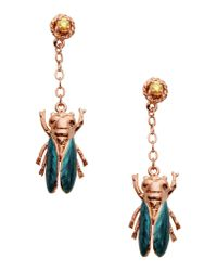 Vernissage Jewellery - Metallic Earrings - Lyst