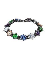 Noir Jewelry - Black Bracelet - Lyst