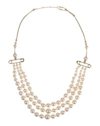 Vivienne Westwood | Natural Necklace | Lyst