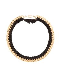Aurelie Bidermann | Black Necklace | Lyst