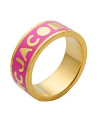 Marc By Marc Jacobs | Multicolor Ring | Lyst