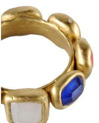 Marni - Metallic Bracelet - Lyst