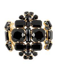 DSquared²   Black Bracelet   Lyst