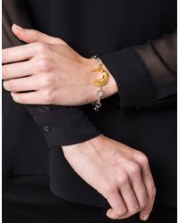 Nina Kastens Jewelry - Metallic Bracelet - Lyst