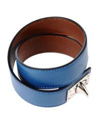 Givenchy - Blue Bracelet - Lyst