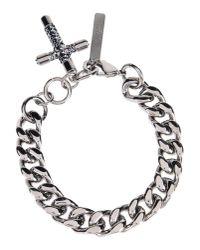 Givenchy | Metallic Bracelet | Lyst