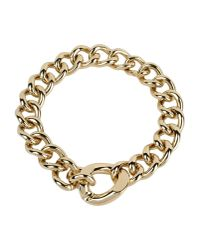 Dior | Metallic Necklace | Lyst