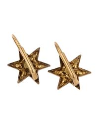 Isabel Marant - Multicolor Earrings - Lyst