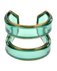DSquared² | Green Bracelet | Lyst