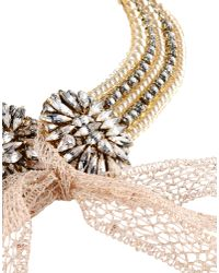 Erickson Beamon - Natural Necklace - Lyst