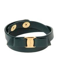 Ferragamo | Multicolor Bracelet | Lyst
