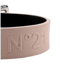 N°21 - Pink Bracelet - Lyst
