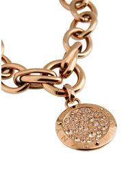 DKNY - Metallic Bracelet - Lyst