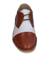 Clarks - Brown Lace-up Shoe for Men - Lyst