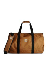 Carhartt - Brown Luggage - Lyst