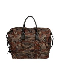 Gherardini - Brown Luggage for Men - Lyst