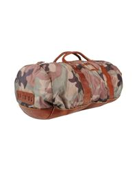 Pink Pony - Brown Travel & Duffel Bag for Men - Lyst