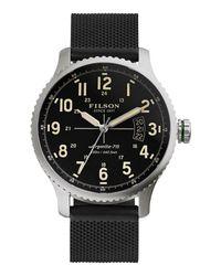 Filson - Gray Wrist Watch for Men - Lyst