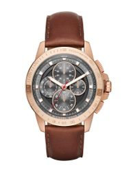 Michael Kors   Gray Wrist Watch for Men   Lyst