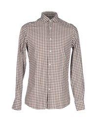 Hamptons - Multicolor Shirt for Men - Lyst