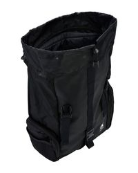 Nixon - Black Backpacks & Bum Bags for Men - Lyst
