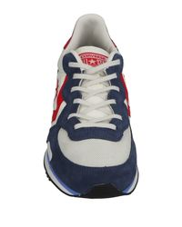 Converse - Blue Low-tops & Sneakers for Men - Lyst