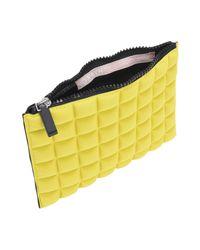 No Ka 'oi - Yellow Handbag - Lyst