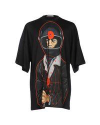 Christopher Kane - Black T-shirts for Men - Lyst