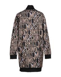 Moschino - Black Short Dress - Lyst