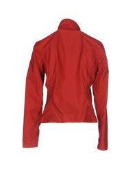 North Sails - Red Jacket - Lyst