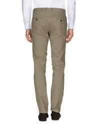 Red 5 - Green Casual Pants for Men - Lyst