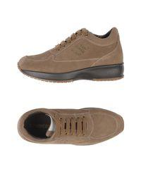 Lumberjack - Natural Low-tops & Sneakers - Lyst