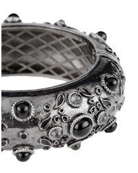 DSquared² - Gray Bracelet - Lyst