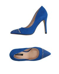 Cianci - Blue Court - Lyst