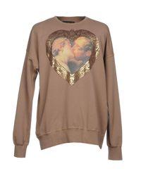 Vivienne Westwood Anglomania | Multicolor Sweatshirt for Men | Lyst