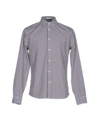 Pepe Jeans | Blue Shirt for Men | Lyst