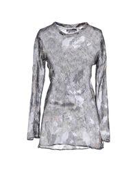 Isabel Marant Metallic T-shirt