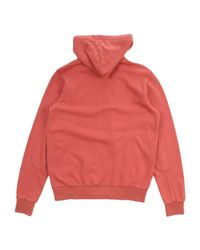 Sun 68 - Red Sweatshirt for Men - Lyst