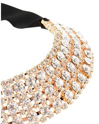 Carla G - White Necklaces - Lyst