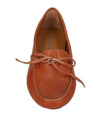 Boemos Brown Loafer